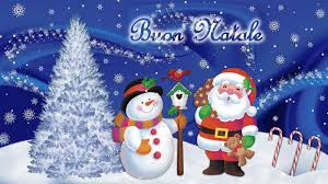 Eccoci giunti al 12 dicembre...il Natale è alle porte