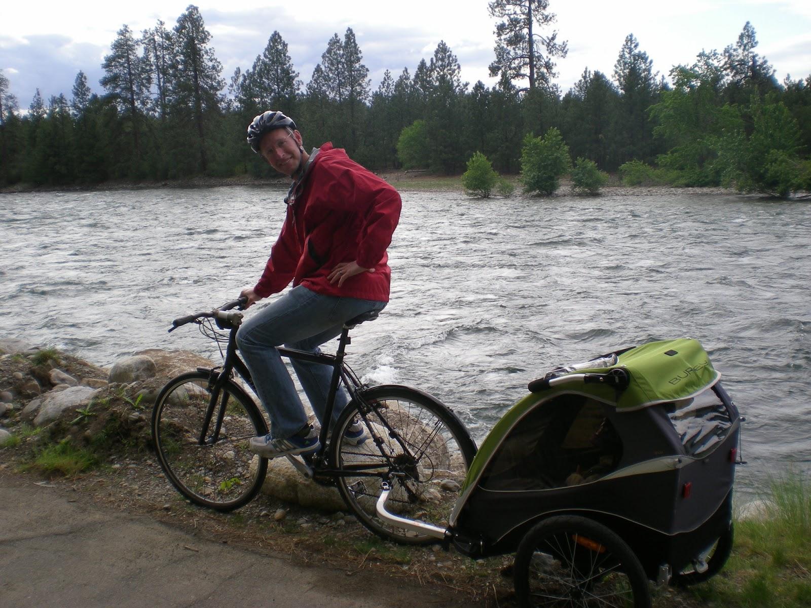 Centennial Cone Loop - Mountain Biking