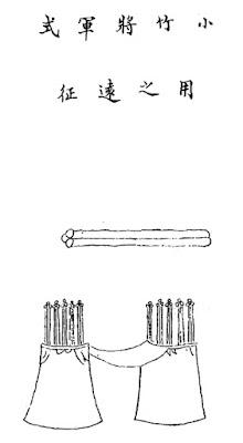 Chinese Bamboo Gun