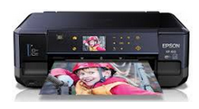 Epson XP-610 XP-611 Resetter Download
