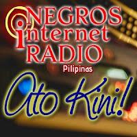 Negros Internet Radio