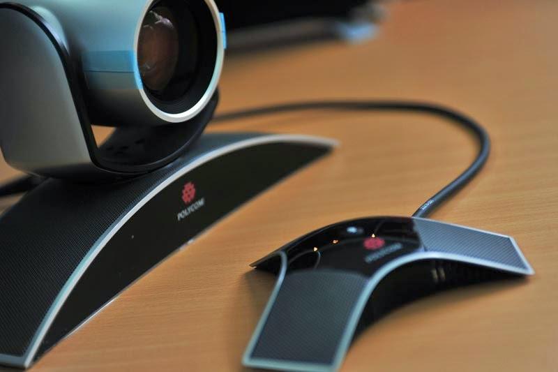 thiết bị hội nghị truyền hình aver3