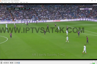 DOWNLOAD IPTV M3U SPORT PLAYLIST SMART TV 29.10.2017