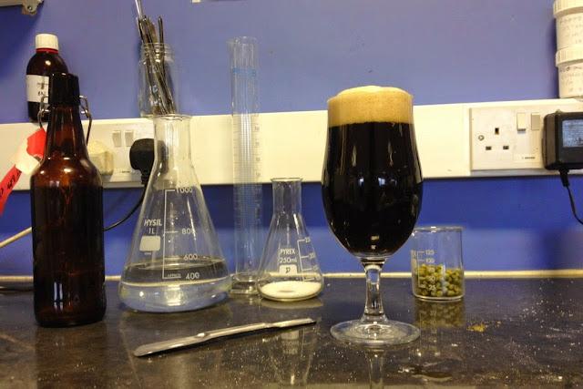 Black IPA Brewing Tips