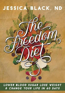 the freedom diet cover
