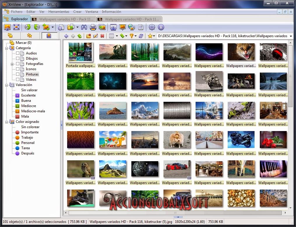 Un sustituto perfecto para el visor de imágenes de Windows