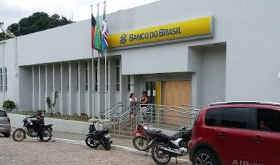Banco do Brasil de Cuité  será reaberto na próxima segunda-feira (13)