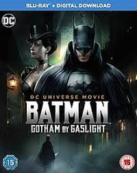 Batman: Gotham by Gaslight (2018) Dual Audio Full Movie Blu-Ray 720p