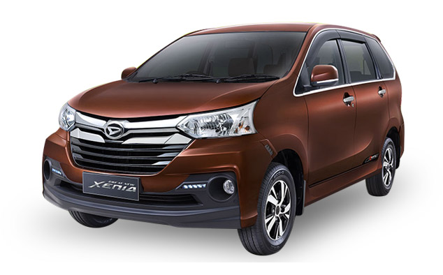 Update Harga Daihatsu Great New Xenia Bulan Agustus 2016