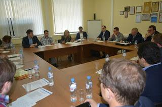 Участники рабочей встречи обсудили актуальные вопросы перехода микрофинансовых институтов на единый план счетов бухгалтерского учета