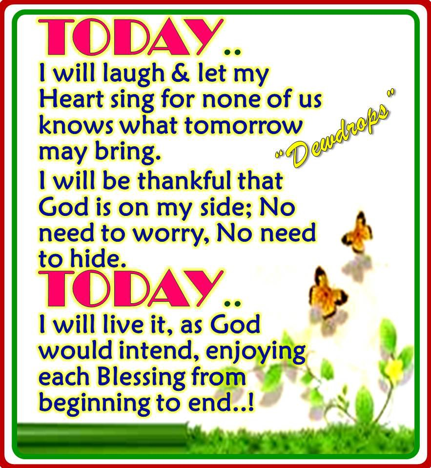 Blessings Quotes: * Nubia_group Inspiration *: Sharing Nice Quotes From The NET