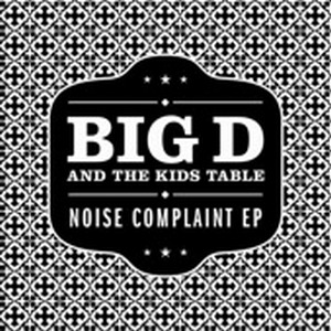 Mexican Ska Punk Big D And The Kids Table Noise
