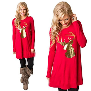 cute fun christmas party outfits for women