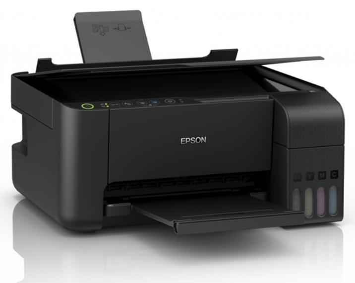 Drivers Epson EcoTank L3150 - Printer Services