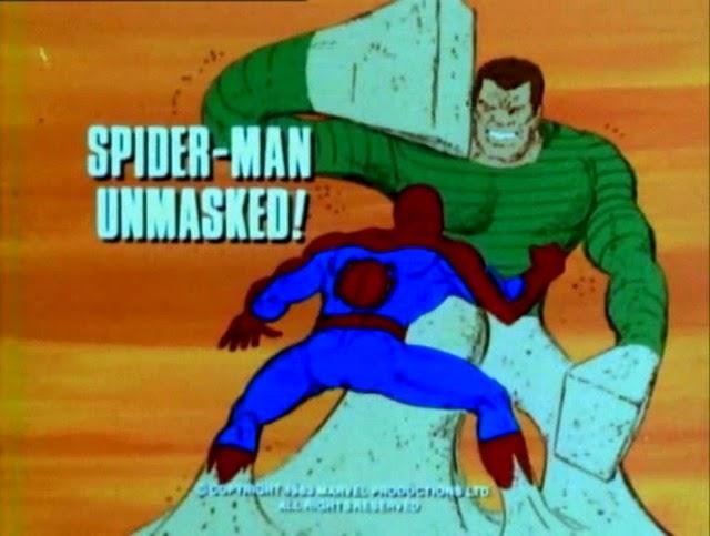 SPIDER-MAN & HIS AMAZING FRIENDS PT  4 : EPISODES 15 - 19