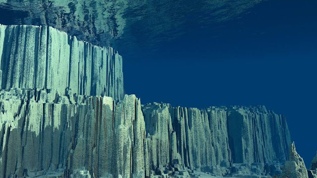 Geologist Unearths 340 Million-Year-Old Floor of  'Lost Ocean'