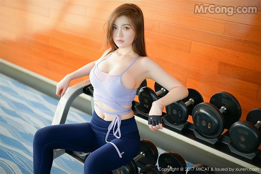 Image MiCat-Vol.002-Mitina-MrCong.com-012 in post MiCat Vol.002: Người mẫu Mitina (麦提娜) (51 ảnh)