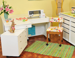 We Think Arrow Cabinets Bernina Sewing Machines Are A Great Combination Too And This Week Re Celebrating That