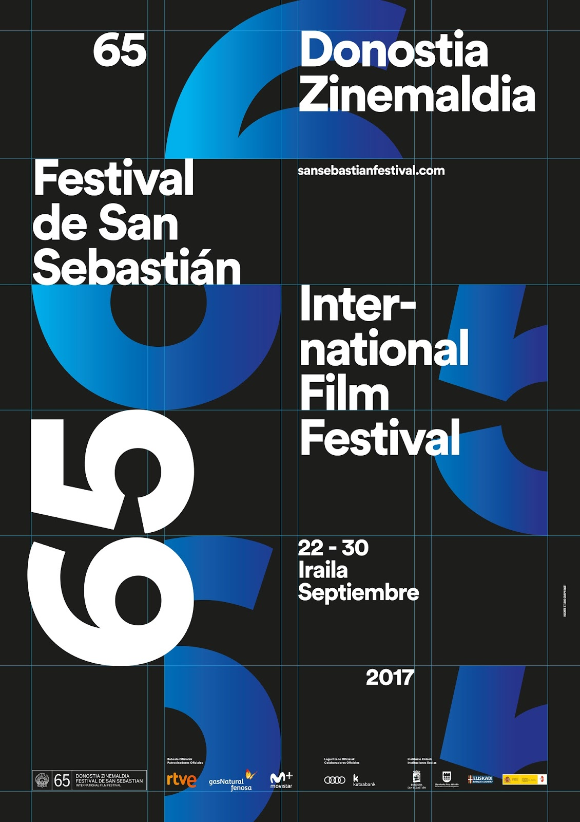 8fa5e8656e14 San Sebastian is an A-List film festival in Spain, it is one of the oldest  of most anticipated.