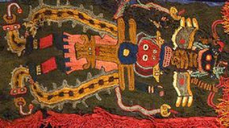 Sweden to return ancient Andean textiles to Peru