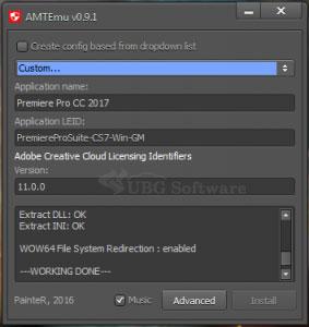 Adobe Premiere Pro CC Full Version [UBG Software]