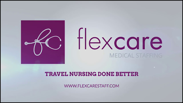 Flexcare Travel Nursing