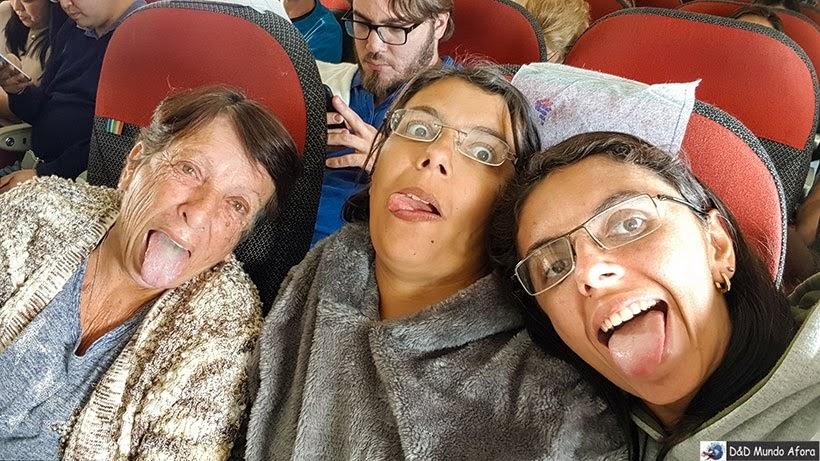 Indo para Curitiba - Diário de Bordo: 4 dias em Curitiba no encontro da RBBV