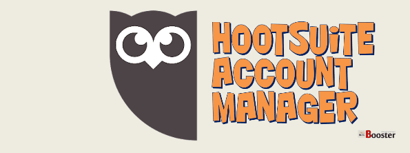 Hootsuite Account Manager - Protect Your Social Media Accounts From Hackers