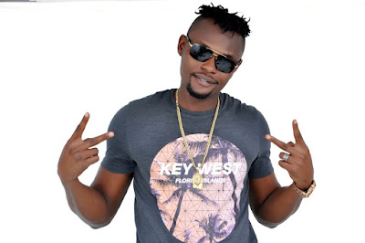 Nollywood Star, Jumbo James Otah Dazzles in New Photo Shoot