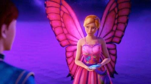 Barbie New Movies In Urdu: Cartoons Videos: Barbie And The Secret Door Full Movie In Urdu