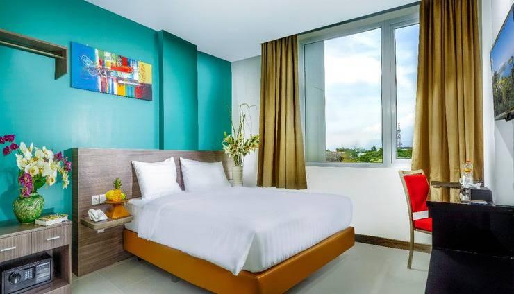 Ayani Hotel Terbaik dan Nyaman di Kota Banda Aceh, INDONESIA