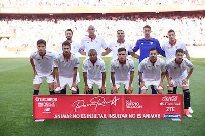 Once Sevilla Deportivo