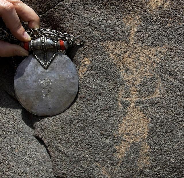 'Threatened' Fujairah rock art offers insight into region's history