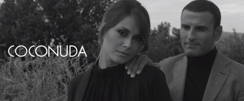 Fatima e Sal da Vinci nella Pubblicità Coconuda - Spot ottobre 2016