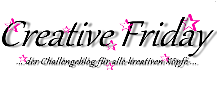 Creative Friday Challengeblog