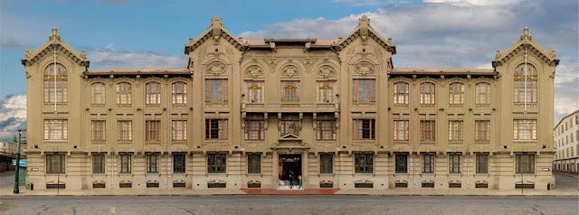 Estudar espanhol Pontificia Universidad Católica de Valparaíso em Valparaíso no Chile