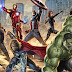 How the Avengers should Really Look