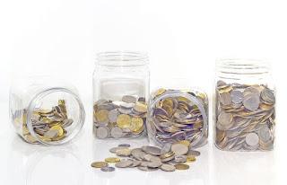 manfaat uangf koin