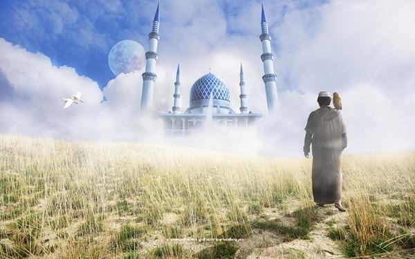 apakah orang islam pasti masuk surga