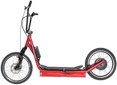 The Electric Motor Scooter – Cut Your Transport Bills and Have Fun at the Same Time!-electricscooter-forkids.info