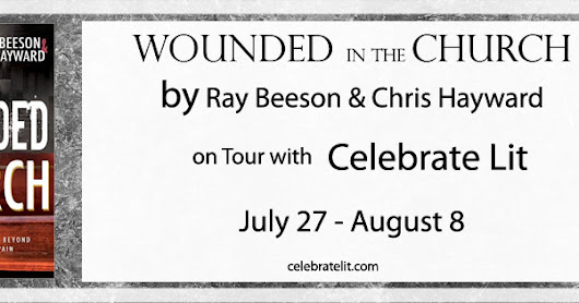 Review (+ Tour GIVEAWAY): Wounded in the Church