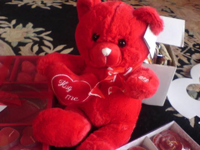 صور دباديب عيد الحب