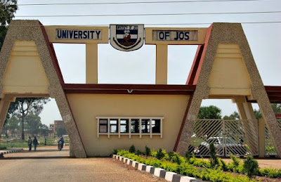 UNIJOS  2017/2018 Postgraduate Admission On Sale