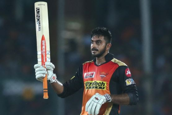 Cricketer vijay shankar Wiki | Biography | Age | Cricket Career | Height | Family | Girlfriend
