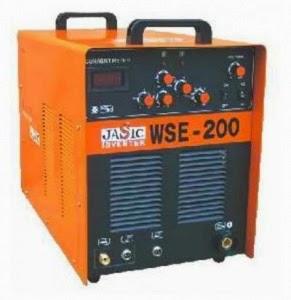 Máy hàn tig Jasic WSE-200(AC/DC)
