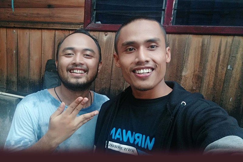 Gelar Konser Mini, Band Fourtwnty Promosi Kota Tua Pekanbaru