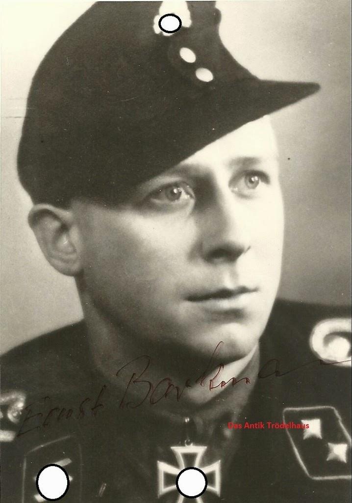 Ernst Barkmann