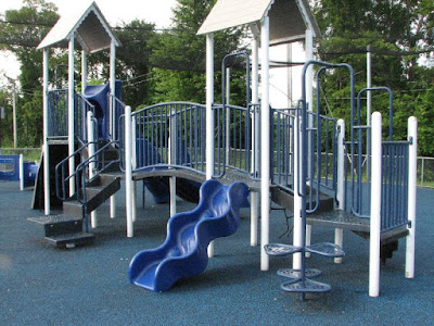 Bourne Community Play Area