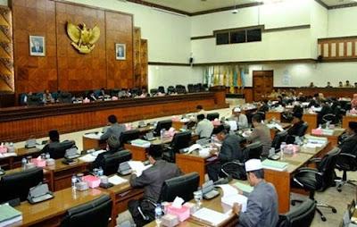 UUPA Digugat,Aliansi Mahasiswa Aceh Minta DPRA Jangan Diam Saja