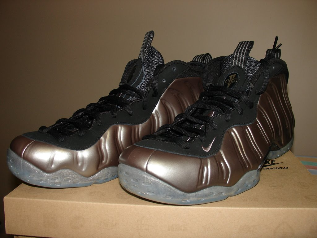 Shop Near Me >> ric on the go: Pewter Foamposites